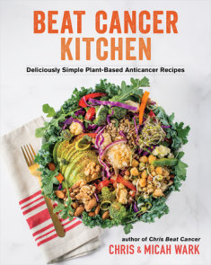 Beat Cancer Kitchen