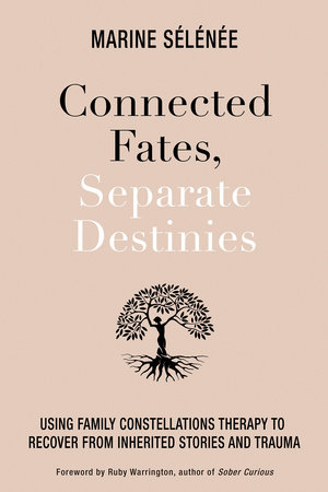 Connected Fates, Separate Destinies by Marine Selenee