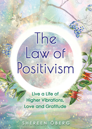 The Law of Positivism by Shereen Öberg