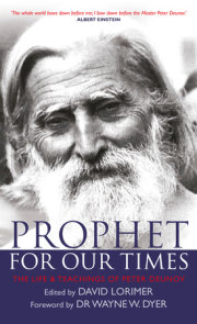 Prophet for Our Times
