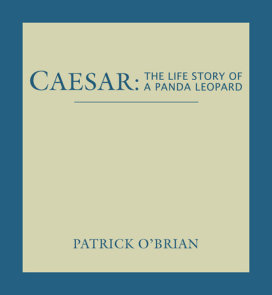 Caesar: The Life Story of a Panda Leopard