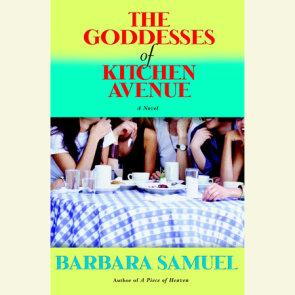 The Goddesses of Kitchen Avenue