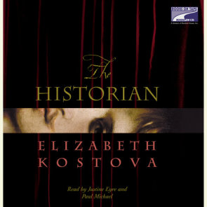 The Historian: Part One of Two
