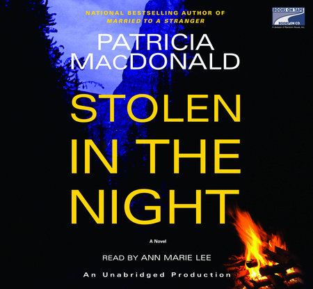 Stolen in the Night by Patricia MacDonald