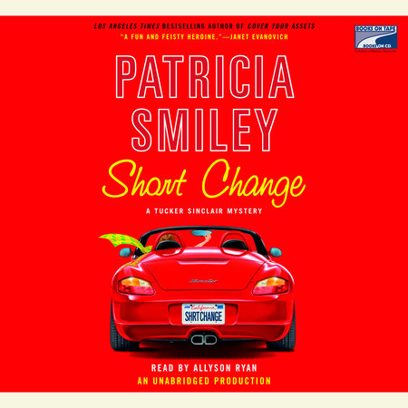 Short Change by Patricia Smiley