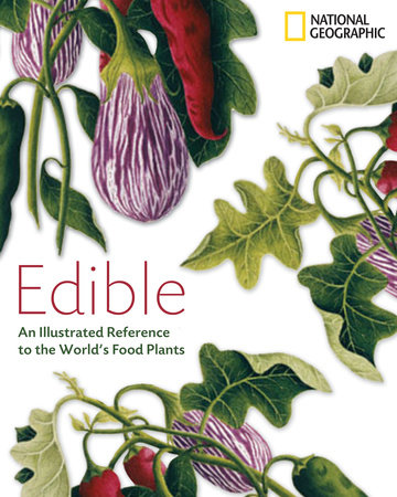 Edible by National Geographic