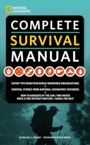National Geographic Complete Survival Manual