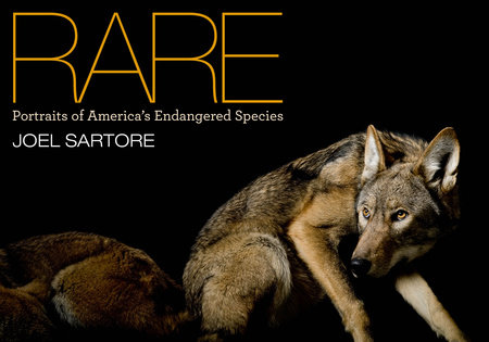 National Geographic Rare by Joel Sartore