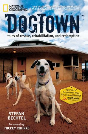 DogTown by Stefan Bechtel