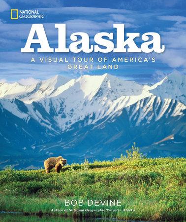 Alaska by Bob Devine