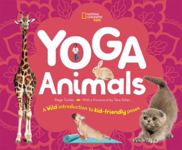 Yoga Animals