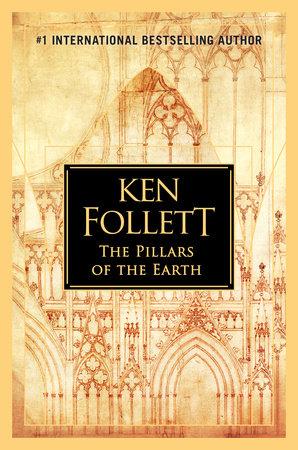 The Pillars of the Earth by Ken Follett: 9780451488336 ...