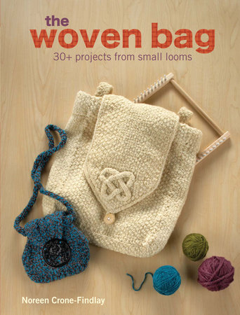 The Woven Bag by Noreen Crone-Findlay