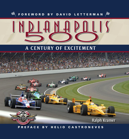 The Indianapolis 500 by Ralph Kramer