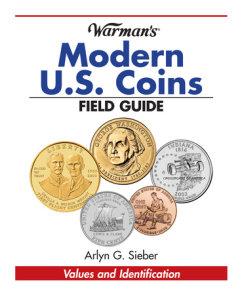 Warman's Modern US Coins Field Guide