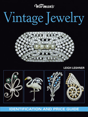 Warman's Vintage Jewelry by Leigh Lesher