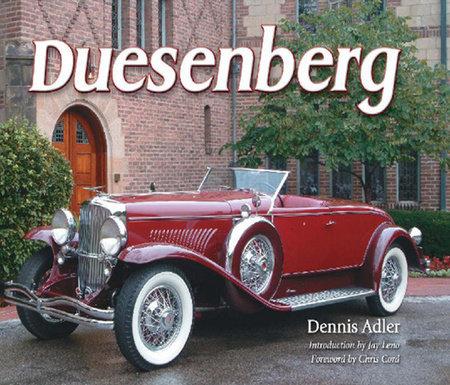 Duesenberg by Dennis Adler