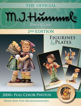 The Official M.I. Hummel Price Guide by Heidi Ann Von Recklinghausen