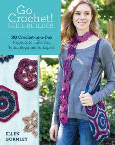 Go Crochet! Skill Builder
