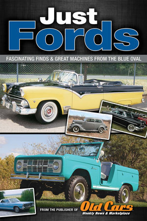 Just Fords by Brian Earnest