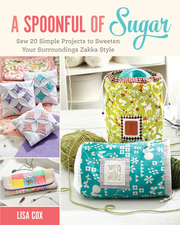 A Spoonful of Sugar by Lisa Cox