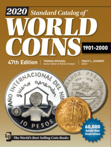 2020 Standard Catalog of World Coins 1901-2000