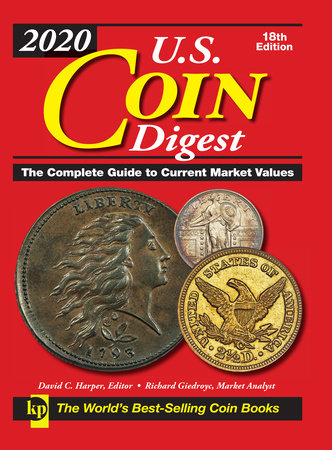 2020 U.S. Coin Digest by