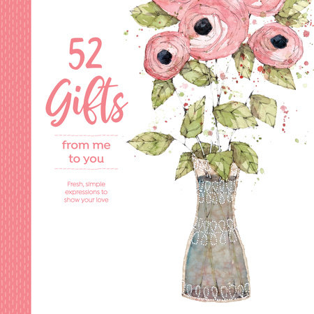 52 Gifts From Me to You by