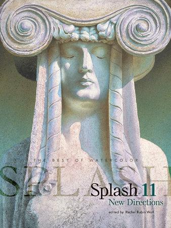 Splash 11 by Rachel Rubin Wolf