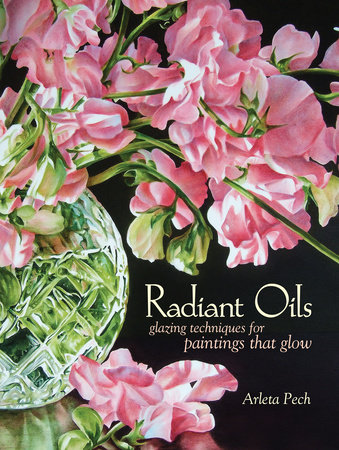 Radiant Oils by Arleta Pech