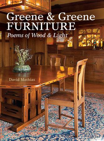 Greene & Greene Furniture by David Mathias