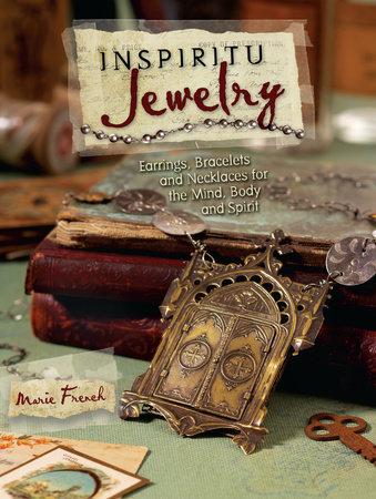 Inspiritu Jewelry by Marie French