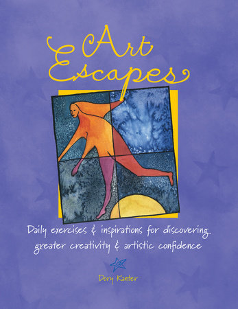 Art Escapes by Dory Kanter