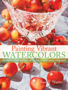 Painting Vibrant Watercolors