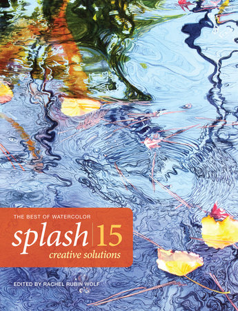 Splash 15 by Rachel Wolf
