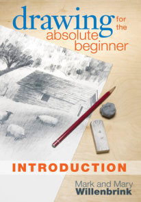 Drawing for the Absolute Beginner, Introduction