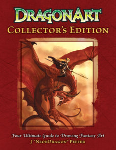 DragonArt Collector's Edition