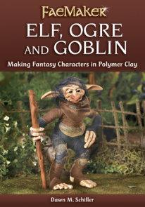 Elf, Ogre and Goblin