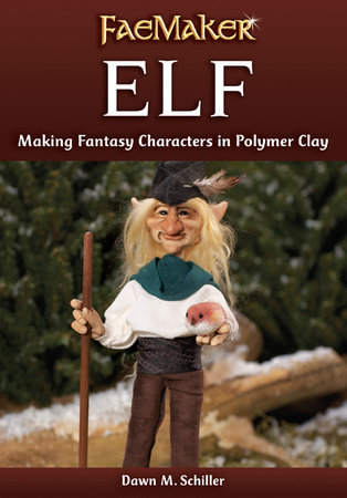 Elf by Dawn M. Schiller