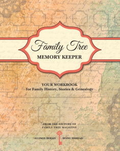 Family Tree Memory Keeper