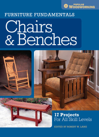 Furniture Fundamentals - Chairs & Benches by