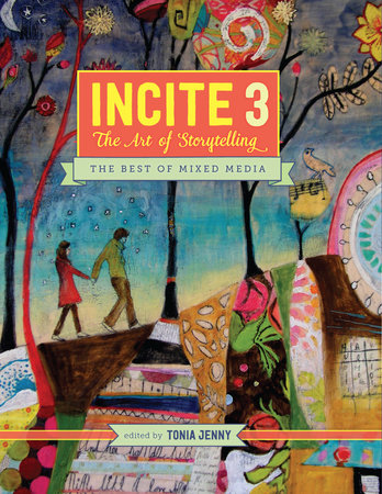 Incite 3 by