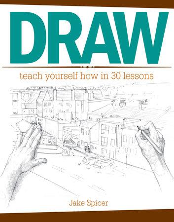 Draw by Jake Spicer
