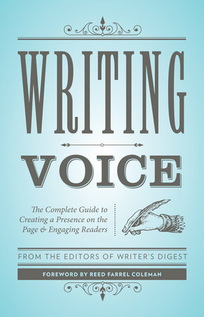 Writing Voice by Writers Digest