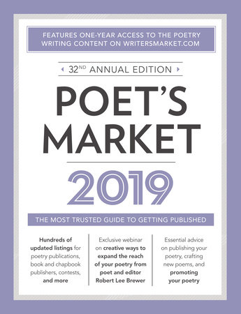 Poet's Market 2019 by