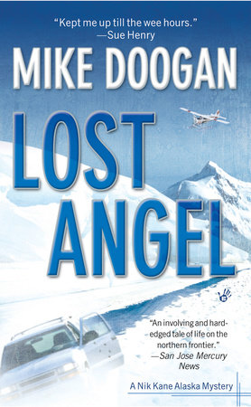 Lost Angel by Mike Doogan