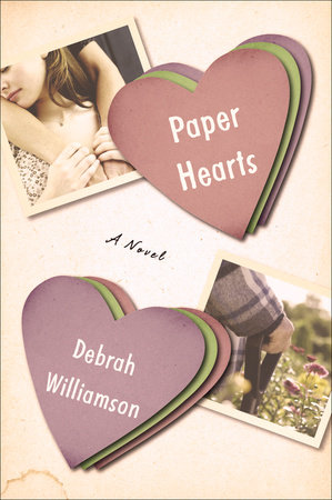 Paper Hearts by Debrah Williamson