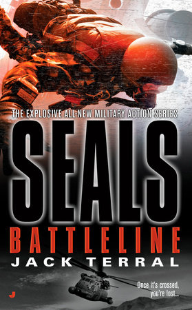 Seals: Battleline by Jack Terral