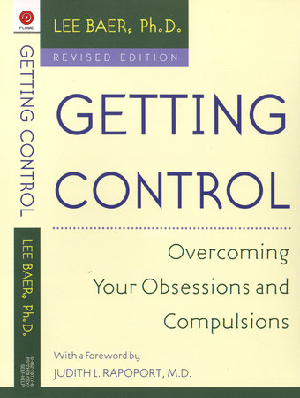 Getting Control (Revised Edition) by Lee Baer