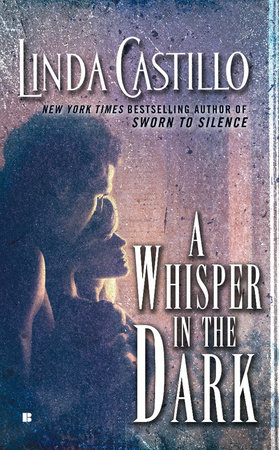 A Whisper in the Dark by Linda Castillo